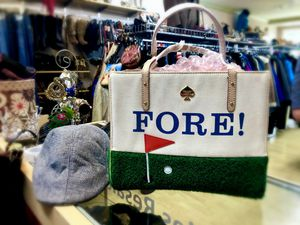 Golf Tote bag for Sale in Monterey, CA