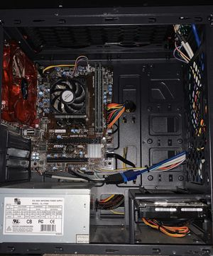 CYBERTRON BASE PC for Sale in Portsmouth, VA