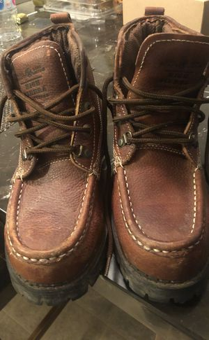 HIGH SIERRA BOOTS size 8 for Sale in San Diego, CA