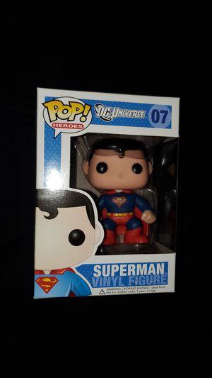 Funko Pop! Superman for Sale in Pico Rivera, CA