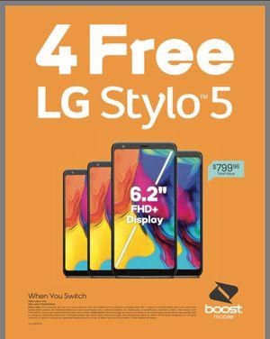 🚨🚨 FREE STYLO 5 🚨🚨 for Sale in San Antonio, TX