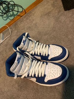 Jordan 1s storm blue for Sale in Hillsboro, OR