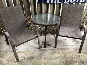 Outdoor Patio Furniture for Sale in Virginia Beach, VA