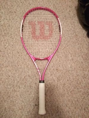Brand new tennis racket for Sale in Tampa, FL