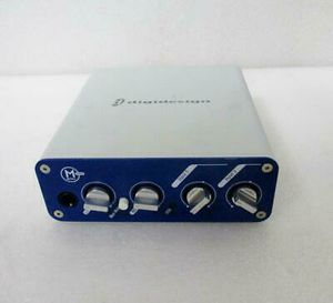 PRO TOOLS and Mbox2 mini audio interface for Sale in Phoenix, AZ