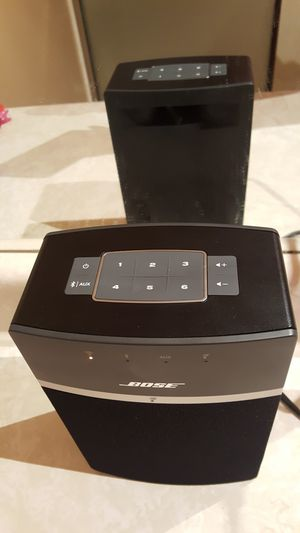 BOSE WIRELESS SPEAKER for Sale in Phoenix, AZ