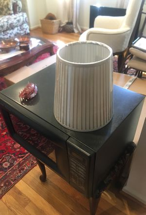 Brand new lamp shade for Sale in Alexandria, VA