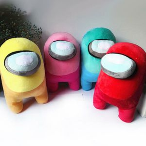 4 Among Us Plush NEW Bigger Size 7 Inch x 4.5 for Sale in DeLand, FL