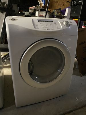 Maytag Neptune Dryer Sold as-is with error message. Bet is an easy fix for someone that knows for Sale in Orlando, FL