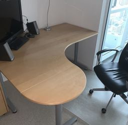 Office Desk Wood Mesa Madera for Sale in Miami,  FL