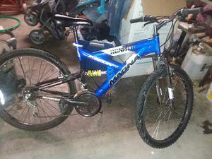 MAGNA mountain bike for Sale in Klamath Falls, OR