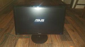 "Asus VS228H-P 21.5"" Full HD 1920x1080 HDMI DVI VGA Back-lit LED Computer Monitor for Sale in Gainesville, GA"