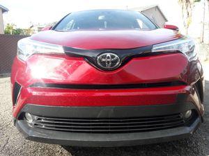 2018 Toyota chr ch r xle for Sale in San Diego, CA