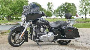 2011 Harley Davidson Street Glide for Sale in Godfrey, IL