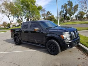 2011 Ford f150 for Sale in Fontana, CA