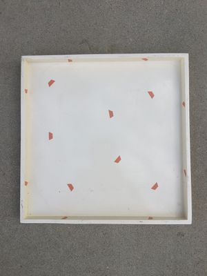 "12""x12"" tray nice $15 for Sale in Fresno, CA"