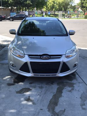 2012 Ford focus for Sale in Lathrop, CA
