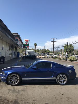2006 Ford Mustang gt for Sale in Spring Valley, CA