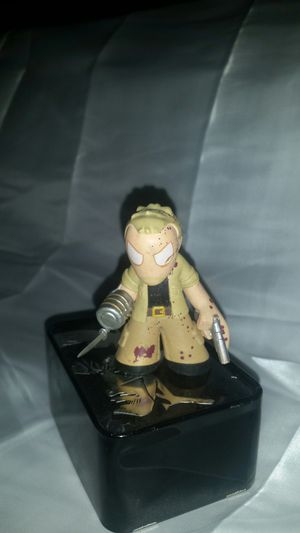 The Walking Dead Merle Dixon Funko Mystery Mini for Sale in Mason City, IA