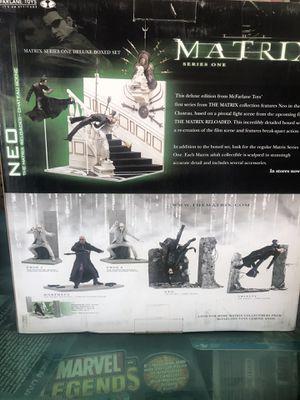 The matrix for Sale in Clovis, CA