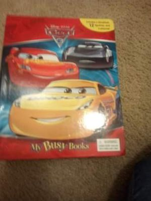 Cars book for Sale in Rancho Cucamonga, CA