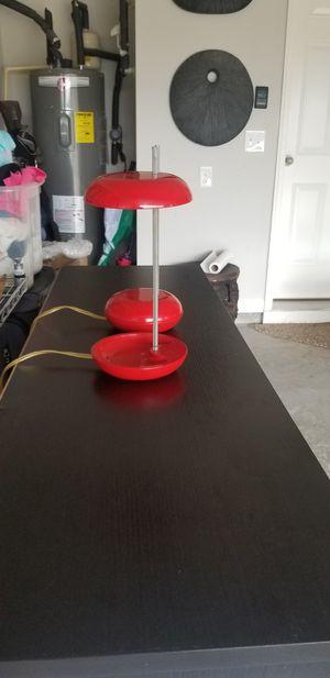 Modern Ikea lamps and desk lamp for Sale in Fairburn, GA