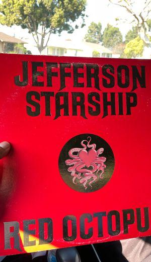 Jefferson Starship vinyl record for Sale in Whittier, CA