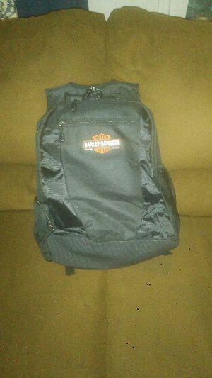 Brand New Harley Davidson Backpack for Sale in NC, US