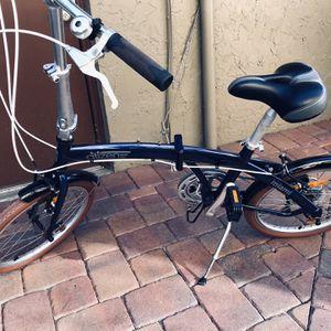 Citizen Folding Bike for Sale in Fort Lauderdale, FL
