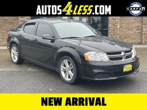 2012 Dodge Avenger for Sale in Puyallup, WA