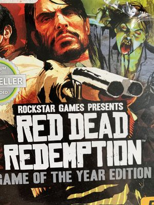 Red Dead redemption for Sale in Corona, CA