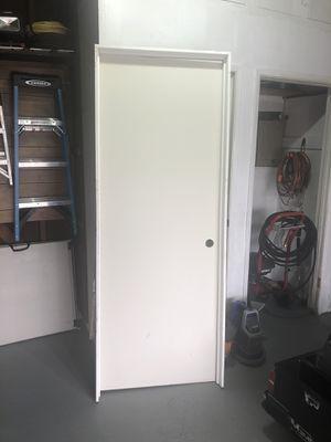 Interior door 30x80 for Sale in Fresno, CA