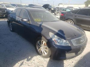 2008 Infiniti g35 parts for Sale in Dallas, TX