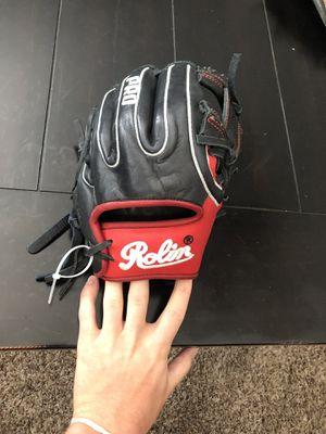 Brand new Pro Rolin baseball glove for Sale in Fontana, CA