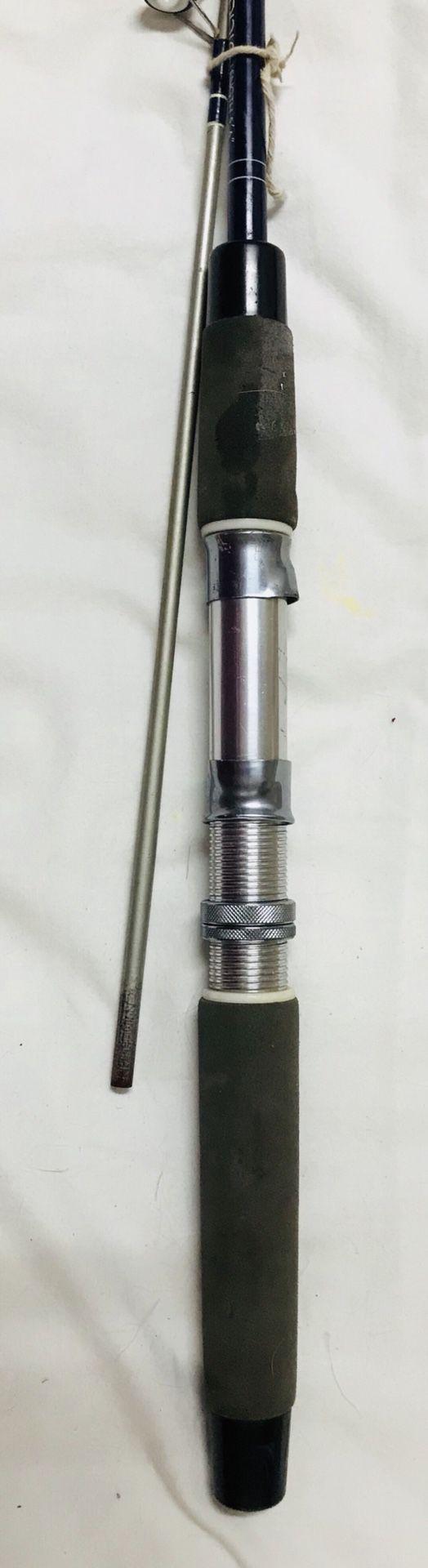 Shakespeare Alpha Fishing Rod