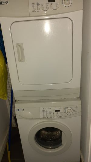 MAYTAG,washer and dryer for Sale in Miami, FL