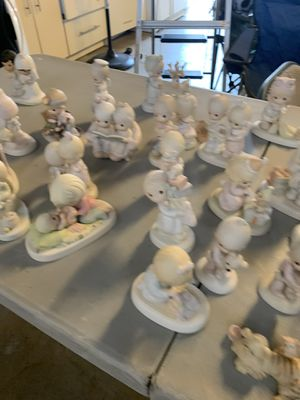 Precious moments figure ask for price for Sale in Fullerton, CA