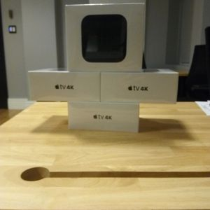 ****Apple TV 4K ***** for Sale in Los Angeles, CA