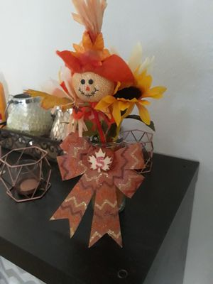 Fall decor for Sale in Houston, TX