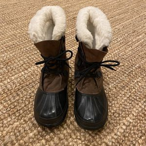 Men's Sorel Big Horn Winter Boots Made in Canada for Sale in Renton, WA