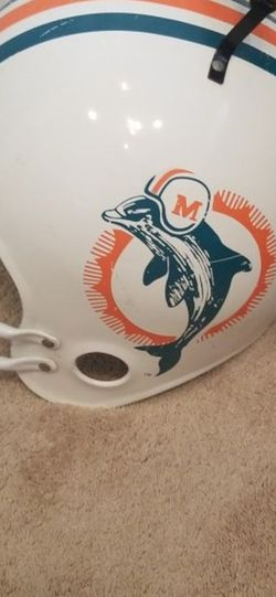 MIAMI DOLPHIN GRILL HELMET ONLY for Sale in Delray Beach,  FL