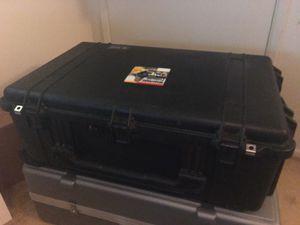 Pelican 1650 Heavy Duty Rolling Case for Sale in Los Angeles, CA