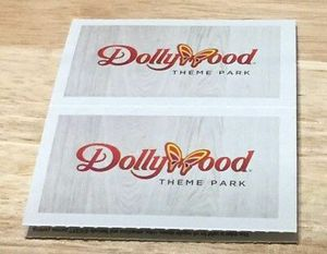 3 Dollywood One Day Adult Tickets Valid thru 12/31/20 for Sale in Tampa, FL