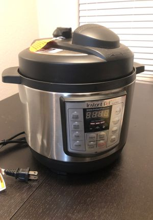 New, never used Instant Pot 3 Quart for Sale in Federal Way, WA