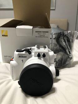 Nikon WP-N2 under water DSLR case for Sale in Phoenix,  AZ