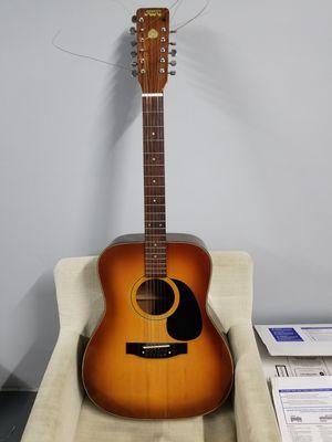 Aspen guitar (best offer) for Sale in Fort Lee, NJ