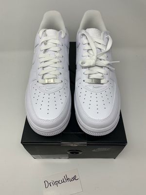 Nike Supreme Air Force 1. DEADSTOCK for Sale in Lynnwood, WA
