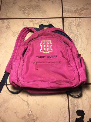 Tommy Hilfiger backpack for Sale in Boynton Beach, FL