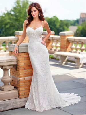 Brand New, Never Worn, Wedding Gown for Sale in Leander, TX