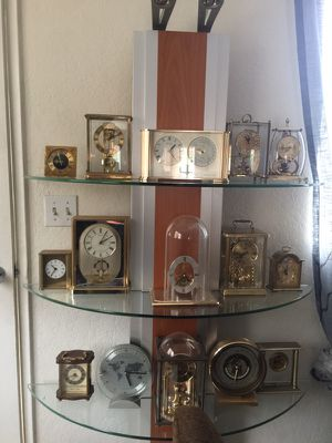 Antique clock watches everything included for Sale in San Diego, CA